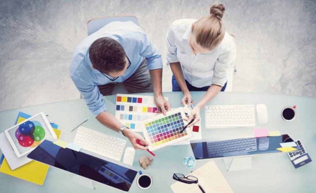 Traži se Grafički Dizajn